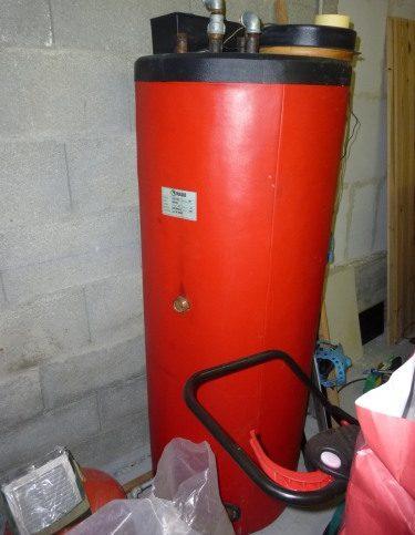 achat chauffe eau électrique
