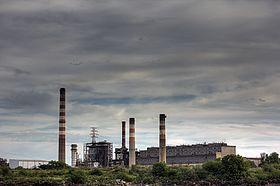 énergie gaz naturel