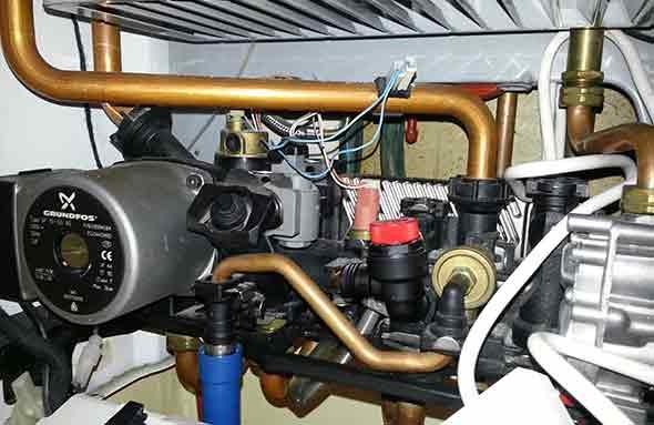 forum chauffe eau électrique