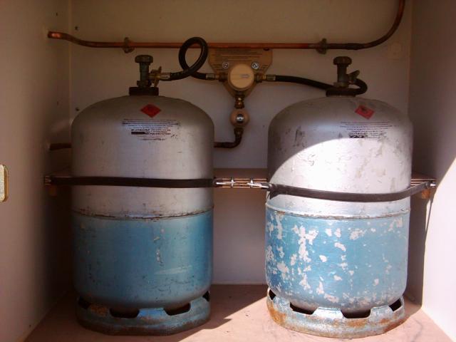 raccord gaz butane propane