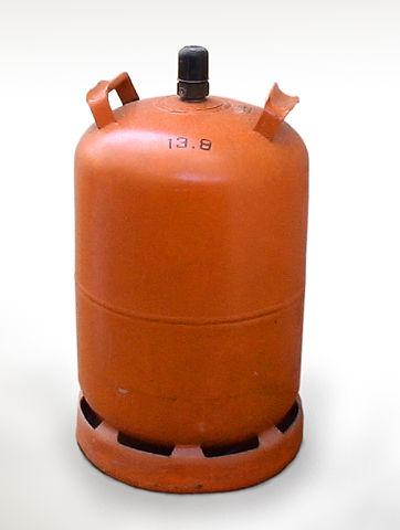 bouteille de gaz butane 13 kg