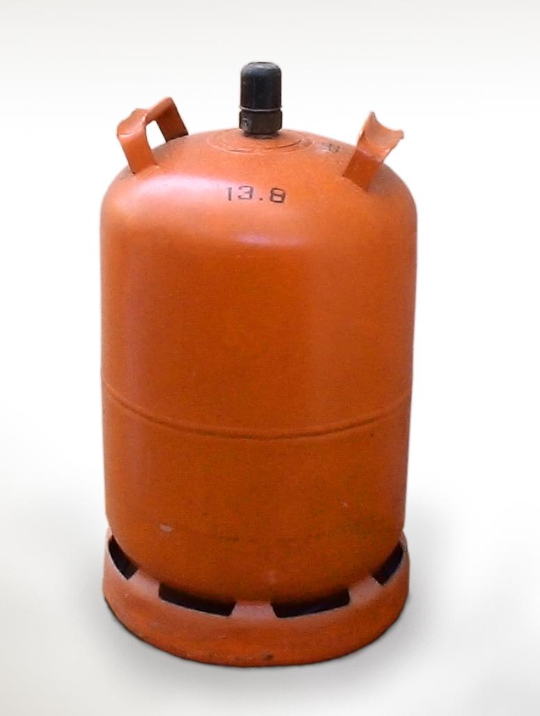 gaz butane 13 kg prix