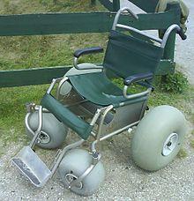 handicap et différence